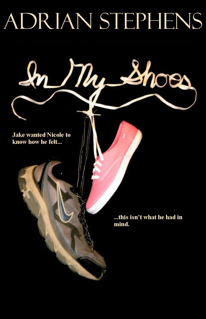 In My Shoes, by Adrian Stephens